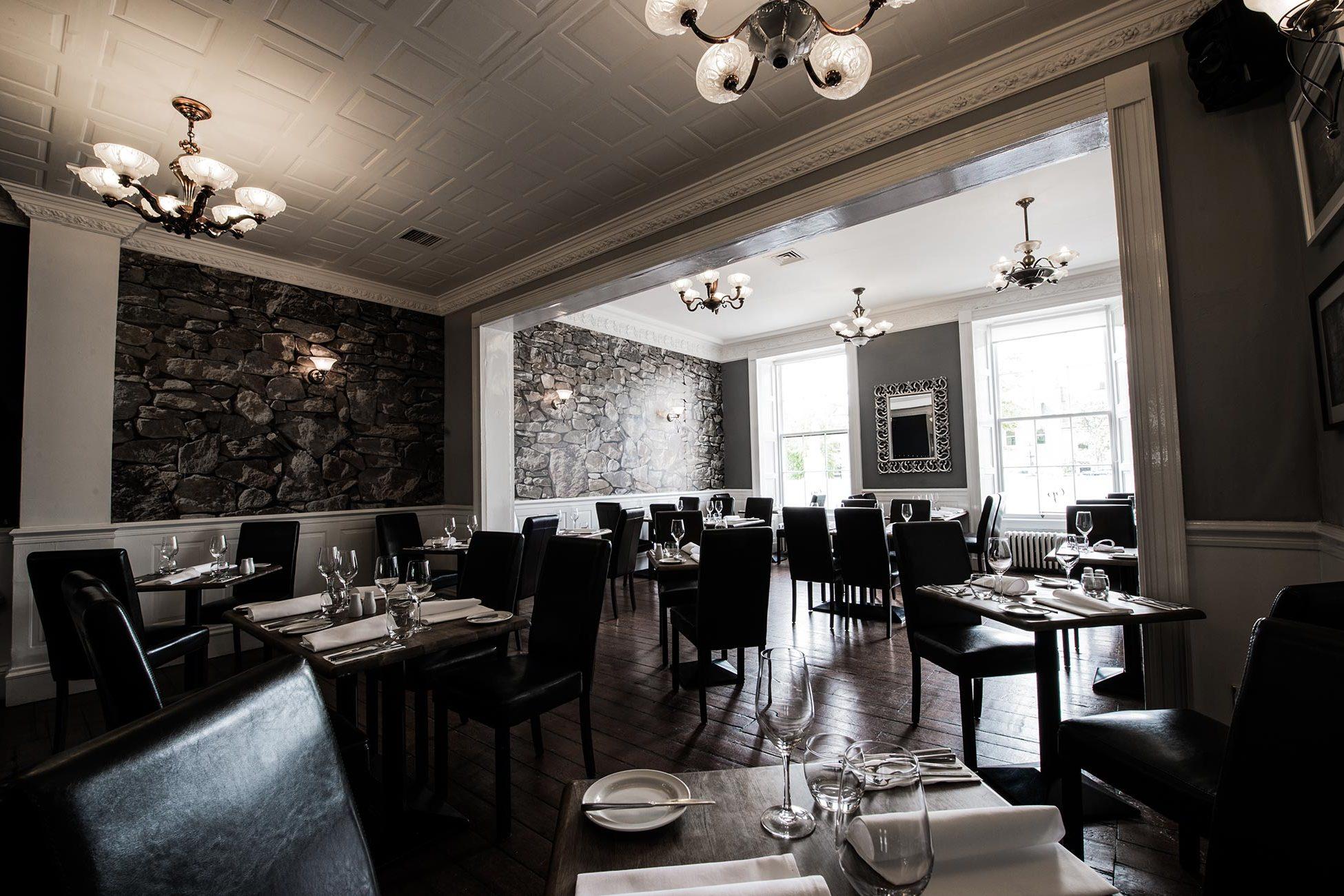 Granite Park Restaurants Citi Hotel Aberdeen